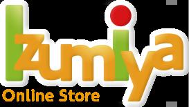 イズミヤのオンラインストアのロゴ