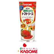 カゴメ濃厚仕立てのトマトソース