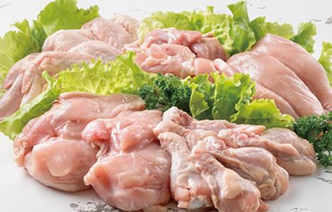 匠のすこやか鶏(国産)