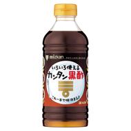 ミツカン カンタン黒酢